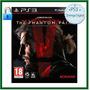 Metal Gear V: Phantom Pain / Ps3 / Mídia Digital / Psn