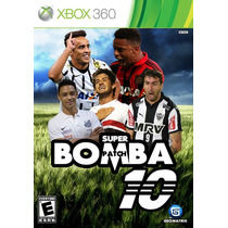 Super Bomba Patch 10 2015 Xbox 360 Lt