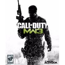 Call Of Duty Modern Warfare 3 - Pc Steam Original Mw3 Key