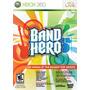 Xbox 360 Band Hero ( Jogo ) Original - Novo - Lacrado