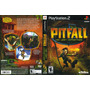 Pitfall: The Lost Expedition - Playstation 2 Frete Gratis.