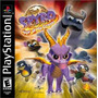 Spyro Year Of The Dragon Patch Ps1 / Pc