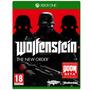 Jogo Wolfenstein - The New Order - Para Xbox One (xone)