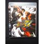 Street Fighter 4 - Região 1 - Jogo Original Do Ps3