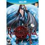 Bayonetta 1 Para Wii U