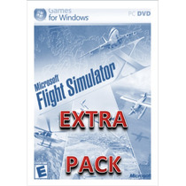 Fsx - Extra Pack - Flight Simulator X