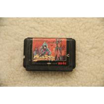 Ultraman Original Japonesa Mega Drive