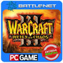 Warcraft 3 Reign Of Chaos Cd-key Global