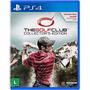The Golf Club Collectors Edtion Ps4 Novo E Lacrado