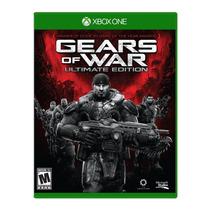 Jogo Gears Of War Xbox One Ultimate Edition - Mídia Física