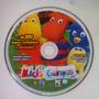 Cd Room Kids Games