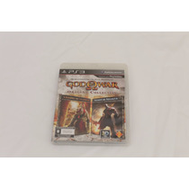 God Of War Origins Collection Midia Fisica Ps3 Playstation 3