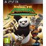Jogo Novo Kung Fu Panda - Confronto De Lendas Ps3