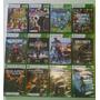 Jogos Xbox Semi Novos- Gta 5 Btf 4 Far Cry 4 Tombraider Rise