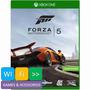 Forza 5 Xbox One Em Português Br Sedex A Partir R$ 6,00