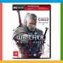 The Witcher 3 Pc Dvd +dlcs+ Edição Brasil Lacrado Pt-br