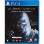 Sombras De Mordor Goty Ps4 Game Of The Year Edition