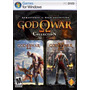 God Of War 1 & 2 (pc) - Frete Grátis !!!