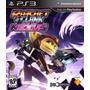 Ratchet & Clank: Into The Nexus- Playstation 3 Artgames
