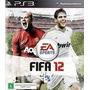 Fifa Soccer 2012 - Ps3