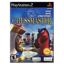 Chessmaster . ! Jogos Ps2
