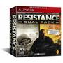 Resistance Greatest Hits Dual Pack+u$10 Em Dlc+skins - Ps3