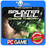 Tom Clancys Splinter Cell Chaos Theory Uplay Cd-key Global