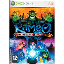 Kameo: Elements Of Power - Xbox 360 - Pal
