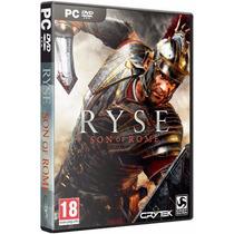 Ryse: Son Of Rome / Pc - Jogo Original