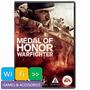 Medal Of Honor Warfighter Windows Pc Sedex Partir R$ 6,00