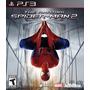 The Amazing Spider-man 2 - Ps3 - Pronta Entrega!