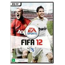 Jogo Fifa 12 Para Pc - Ea Sports