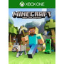 Jogo Do Xbox One Minecraft Edition