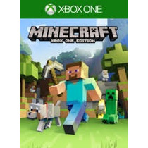 Jogo Do Xbox One Minecraft Edition