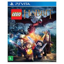 Jogo Lego O Hobbit - Playstation Vita Konami