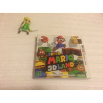 Super Mario 3d Land Com Luva