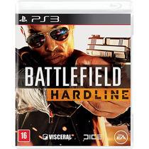 Battlefield Hardline - Ps3 Mania Virtual