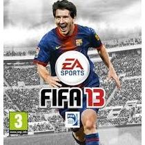 Jogo Fifa 2013