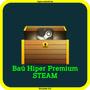Baú Hiper Premium Steam - Jogos Aleatórios Steam Key Pc Game