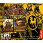 Clássicos Para Pc Jogo Age Of Empires Gold Pc-cd