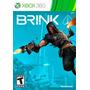Jogo Brink Ntsc Original Para Xbox 360 Pelo Menor Preço