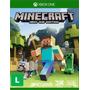 Minecraft - Xbox One M Física ( Original E Lacrado )