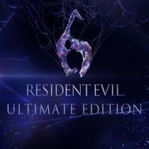 Ps3 Resident Evil 6 Ultimate Em Português A Pronta Entrega
