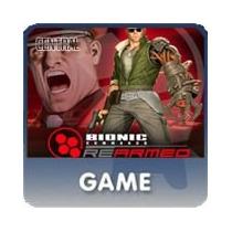 Bionic Commando Rearmed Playstation 3 Ps3