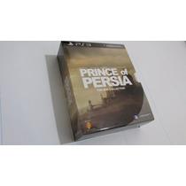 Box De Proteção Prince Of Persia Collection Ps3*