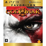 Jogo God Of War 3 - Favoritos - Ps3