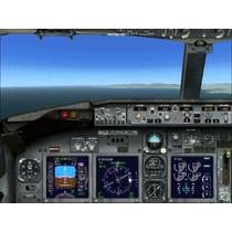 Aprenda A Voar Flight Simulator X Video Curso P/ Iniciantes