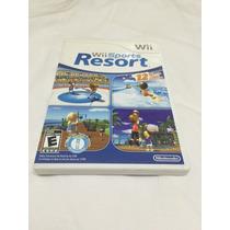 Wii Sports Resort + 1 Wii Motion Plus - Nintendo Wii