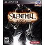 Jogo Ps3 - Silent Hill Downpour - Novo