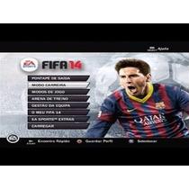 Patche Fifa14